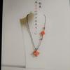 秋は、展示会巡り+私の展示会のDM!