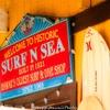 Surf'N Seaでお買い物♪