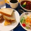 【ランチ】神戸屋レストラン