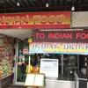 バンコク川向こうのインド料理レストラン(アイコンサイアム付近の食堂シリーズ)