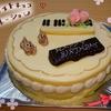 お菓子工房ロリアンのバタークリームケーキをお取り寄せした感想【栃木県】