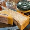 『チーズ王国』トリュフのチーズ3種。一番おすすめはブリードモートリュフ!