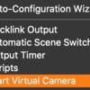 OBS Studio を仮想カメラとして使う