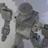 【ガンプラ】 1/100 リアルタイプ MS-06 ザクを作る その162 2020年5月15日 【旧キット】(内部フレーム フルスクラッチ)