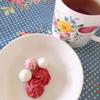 紅茶とアート