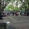 上海旅行二日目(2)。拳士たちと文豪。伝統と近代。魯迅公園散策
