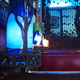【旅行記】フォトジェニックな京都旅4!ブルーに包まれる喫茶店に行ってきた!(2017.04.12)