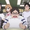 SHIROBAKO ♯18「俺をはめやがったな!」感想、タイタニック! 伏線大爆発回!!