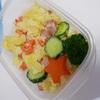 ティヤ収穫のジャガイモでポテトサラダ!【親子deクッキング】