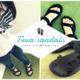 【寄稿】Teva(テバ)サンダル愛用者の私がTevaの魅力を語ってみる