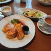 フレンチトースト@fudan cafe(宇都宮)