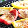 バーベキュー人気の簡単おいしいレシピを考えよう!鶏の丸焼き等。
