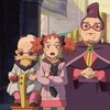 『メアリと魔女の花』の感想 - 魔法学校は一つの映画では描ききれない題材
