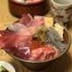 贅沢丼 - 芝大門 宇多美寿し