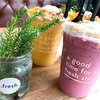 軽い素敵な朝食【.Fresh】ニマンヘミン