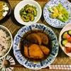 6月30日★今日はぶりを使った料理!「マム流ぶり大根」が完成!ぶりも大根も煮汁も美味しくて白ご飯が止まらない★
