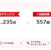 本日のカラオケ(2017/2/23)