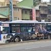 初めてでも大丈夫!台北路線バスの乗り方、料金、路線図の見方まとめ