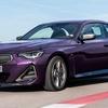 BMW2シリーズ新型デビュー