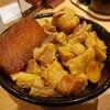 【肉めし 岡むら屋 @新橋】普通の牛丼とは見た目が違う「牛めし」がうまい!!