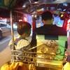 タイのトゥクトゥクで恐怖のドライブ!! #15