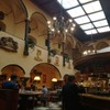 レオベンで一番古いレストランのお子様メニューが面白い!