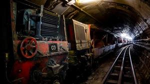 ロンドンで体験!秘密の地下トンネル・アトラクション