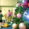 秒読み!クリスマス会♪