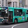 西武バス A2-617号車