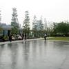 銀座シックス(GINZA SIX)の屋上庭園に行ってみた