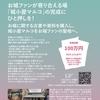 【坂井市】丸岡城下「城小屋マルコ」がクラウドファンディング実施中