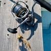 静と動の釣りを嗜む