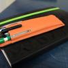 講習会用の筆記用具セットとして最強な、モレスキンと筆記具のセット