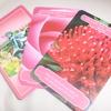 フラワーセラピーオラクルカードで花ヒーリング