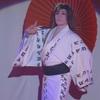 劇団HIRYU舞踊ショー@御所羅い舞座 12月3日昼の部