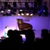 ピアノ弾き語りライブ@柏wuu。岩城里江子さんと。