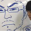 中村倫也company〜「中村倫也さんのイラスト」