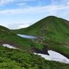 【日本二百名山】秋田駒ヶ岳 日帰り登山(国見ルート) 2020年7月