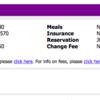 明日は380円の航空券で香港。結局、航空券代金はトータルで4380円