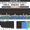 Zwift - 3R Classique Flat Race - 4 Laps (26.9km/16.7mi 76m) (A)