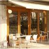 芦屋川沿いのスイーツ店でカフェタイム『ダニエル』