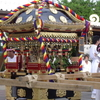 ビワと花だけじゃない!富浦の祭礼は漁師の熱いお祭り!