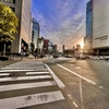 ★大阪駅の中央口前