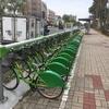 【2019年12月まで30分無料が延長になりました!】台南市内の移動に便利!T‐Bike(レンタサイクル)の使い方《追記》