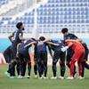 出陣Ⅱ〜AFCチャンピオンズリーグ2021 グループH第1節 タンピネス・ローヴァーズvsガンバ大阪 マッチレビュー〜