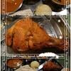 ここのタンドリーチキンがうまい@マサラキッチン(浜松町)