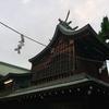 【比売許曽神社】下照姫を祀る同名の社がこん跡を含めて大阪市内に三社