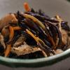 【基本のお料理】ひじきの煮物のレシピ・作り方【簡単】