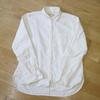 本当に良い商品なの?無印良品のコットン100%白シャツの3か月使用レビュー