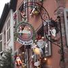 ヨーロッパクリスマスマーケットの旅